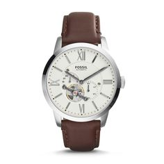 Automatic Townsman #fossil
