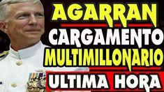 🔴 FUERTE CAIDA MULTIMILLONARIA EN PUERTO RICO PARA MADURO Y SU COMBO - U...