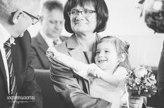 Die Eltern der Braut, Standesamtliche Trauung in Oppenheim Rheinhessen