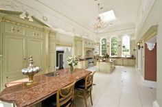 Stately Progress: Burton/Repton masterpiece comes up for sale in Kent   PrimeResi
