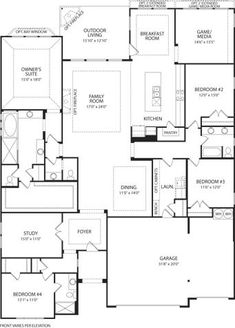 126 Best Austin, TX Floor Plans images in 2019 | Floor plans ... Amber Drees Home Plan on centex home plans, green home plans, stilt home floor plans, white home plans, pulte home plans, nelson home plans,