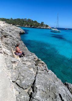 Die Lazy Finca auf Mallorca: Der perfekte Urlaubsort für Individualisten und lässige Sportler