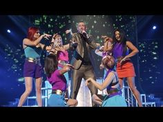 ▶ Christopher Maloney sings Waiting for a Star to Fall - Live Week 3 - The X Factor UK 2012 - YouTube