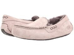 UGG Ansley Feather/Locomotive Grey - Zappos.com Free Shipping BOTH Ways