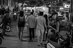#Pattaya Black & White