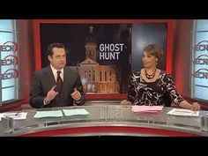 NECN NEWS: Paranormal Investigator Phillip Brunelle + Mass Most Haunted Ghost Hunters Investigate Reports of Ghost Sightings + Paranormal Activtiy At Haunted Middleboro Town Hall - Middleboro, Massachusetts - NEW ENGLAND CABLE NEWS - Mass Most Haunted Ghost Videos + Paranormal Web-Series -- By: Phillip Brunelle -- http://www.YouTube.com/MassMostHaunted