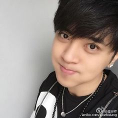 I ♥ 羅志祥 Show Luo