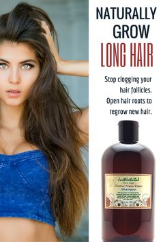 Use if you are experiencing hair loss, thin hair, alopecia or see patchy bald spots in certain areas of your scalp. Grow New Hair Shampoo / Grow New Hair Treatment / Hair Loss Shampoo / Men's Hair Loss Treatment / Bald Spot Treatment / Thicker Hair Shampoo / Proteins & Vitamins / Thin Hair Loss Shampoo / Alopecia Hair Loss Treatment / Thin Hair Loss Treatment / Hot Oil Grow Hair Formula / Adult Women's Hair Loss Treatment / Volumizer Hair Tonic / Vinegar Nutritive Rinse Cleanser