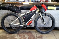 Alpkit support Emily Chappell as she heads to Iceland to test her bike packing luggage and Genesis Caribou fat bike. Pinterest Foto, Mountain Bike Tour, Mountain Biking, Urban Bike, Commuter Bike, Cargo Bike, Fat Bike, Touring Bike, Cool Bicycles