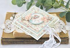 ~ vintage papers made in Sweden Vintage Paper, Cardmaking, Decorative Boxes, Elegant, Sweden, Creative, How To Make, Cards, Blog