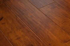 Laminate - 12mm Exotic Collection - Belitung Amber
