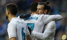 El Real Madrid vuelve a carburar y golea 7-1 al Deportivo La Coruña -  A este Real Madrid le hacía falta un partido en el cual todas sus piezas engranaran para llevar su fútbol a lo más alto, y a pesar de comenzar abajo en el marcador, los pupilos de Zinedine Zidane consiguieron levantar cabeza y propinarle una escandalosa goleada 7-1 al Deportivo la Coruña. En un ... - https://notiespartano.com/2018/01/21/real-madrid-vuelve-carburar-golea-7-1-al-deportivo-la-coruna/