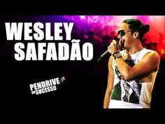WESLEY SAFADÃO   CD NOVEMBRO 2015   REPERTÓRIO NOVO