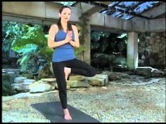 Posiciones de yoga - YouTube