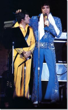 1973 Seattle Wash. with Charlie hodge