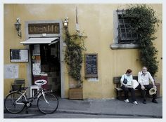Florence by yen1112, via Flickr