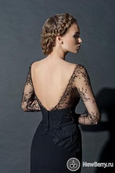 Chrystelle Atallah Haute Couture Spring-Summer 2013