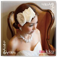http://www.mekku.info/SHOP/ha063.html ヘッドドレス