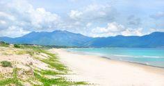 Du lịch Nha Trang-Bãi Dài