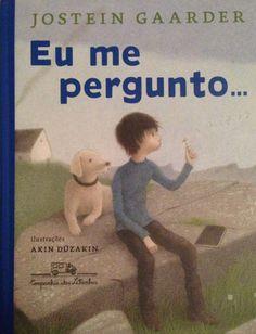 """No poético """"Eu me pergunto..."""", livro do norueguês Jostein Gaarder, um garoto pensa e repensa enquanto caminha: """"de onde vem o mundo?"""", """"será que tudo surgiu do nada?"""". A cada nova paisagem, ele descobre novas questões e aprende com a reflexão. A Fábula recomenda!"""