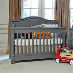 Million Dollar Baby Classic Louis 4-in-1 Convertible Crib & Reviews | Wayfair