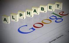 Armario de Noticias: Adiós Google, hola Alphabet: el gigante de interne...