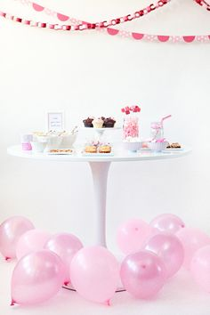 Avery's 2nd birthday party | 100 Layer Cakelet