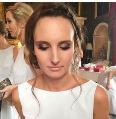 Multi award winning bridal makeup artist in the North East of england. Anna Cordelia Mason is the most sought after bridal makeup artist in the area Bridal Eye Makeup, Wedding Day Makeup, Bride Makeup, Pop Art Makeup, Fx Makeup, Makeup Artist Portfolio, Makeup Trial, Makeup Inspiration, Makeup Ideas