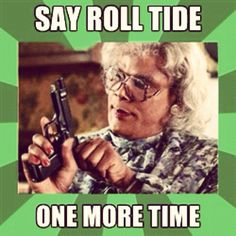 madea knows it