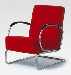 Mijn favoriete stoel, hij zit heerlijk!