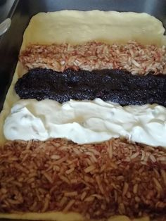 Cheesecake, Good Food, Food And Drink, Pie, Sweets, Cookies, Baking, Desserts, Recipes