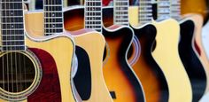 5 Best & Affordable Acoustic Guitars for Beginners: 2016 – Uberchord App