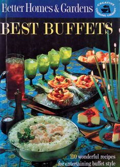1000 images about better homes gardens books on Better homes gardens tv show recipes