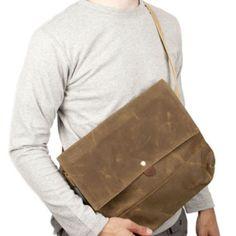 Messenger/newspaper Bag