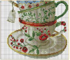 Teacups 2/4