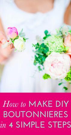 Such a great wedding resource! #diy #flowers