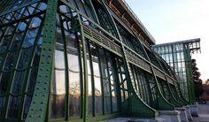 Vienna, Louvre, Explore, Building, Travel, Viajes, Buildings, Destinations, Traveling