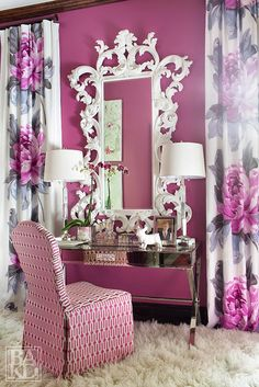 High Fashion Home Blog: Kirkland & King Design Associates
