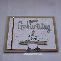 Bastelspaß mit Stampin' Up! Produkten, Papier, Stanzen und Stempeln, Karten, Dekorationen und Verpackungen