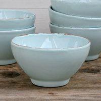 Bol ø 15 cm * Couleur : Acquamarina * Marque : CASAgent Decoration, Bowls, Ceramics, Tableware, Art, Color, Decor, Serving Bowls, Ceramica