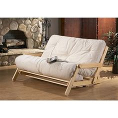 Trifecta Lounger, Natural - 32174, Living Room at Sportsman's Guide