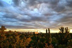 Charming Bucharest: Fall