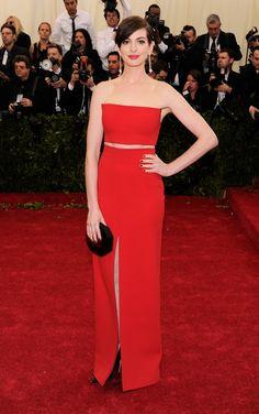 The Most Gorgeous Looks From The Met Gala | WhoWhatWear.com