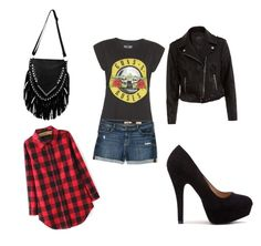"""Bez tytułu #20"" by lkjhg-mnb on Polyvore featuring moda, New Look i plus size clothing"