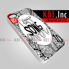 One Direction Best Song  iPhone 4/4s/5 Case  Samsung by K01Inc, $15.50