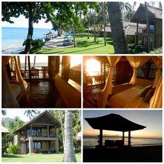 Jeeva Klui Hotel, Lombok.