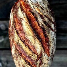 34 ideas for bread artisan recipe sourdough Beer Bread, Bread Bun, Pan Bread, Bread Rolls, Bread Baking, Bagels, Tartine San Francisco, Bread Recipes, Cooking Recipes
