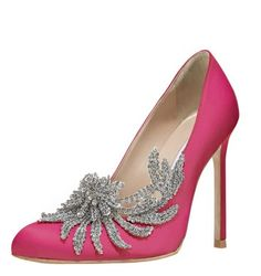 Life's a shoe: A Pretty Pair to Brighten Up Your Day...Manolo ...