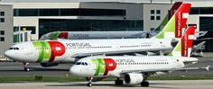 Ahora vas y lo caskas: TAP Air Portugal gana el 21,7% de los pasajeros en...