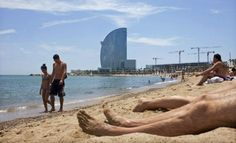 Vacationing Safely in Spain
